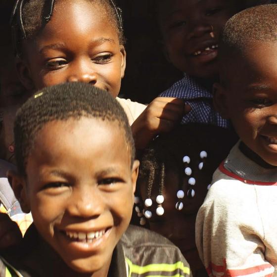 Ristrutturazione Orfanotrofio Cissin