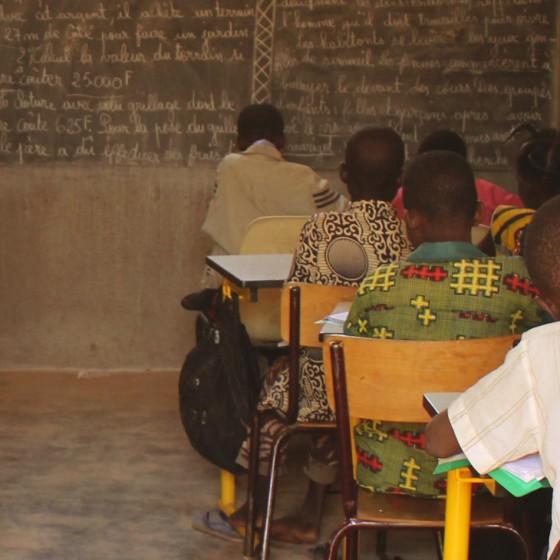 La  Scuola di Bangoula